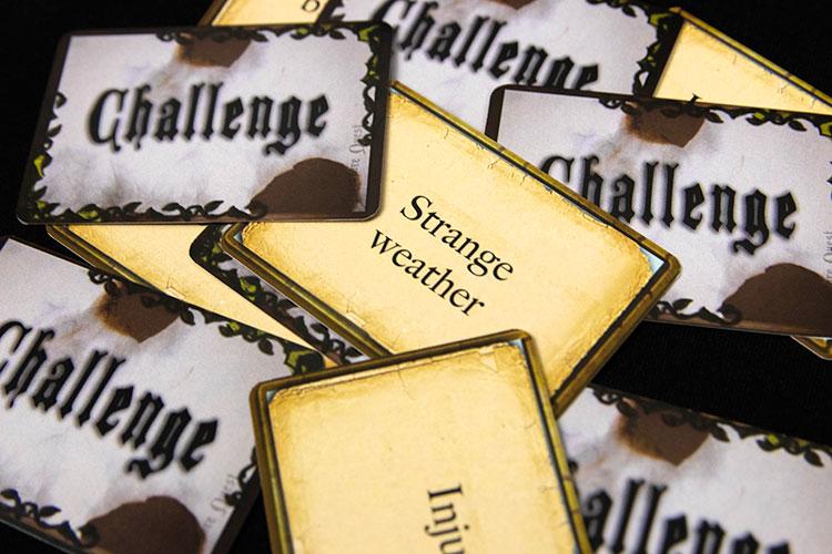 Inventure Quest Challenge