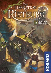 The Liberation of Reitburg