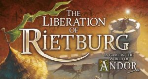 The Liberation of Reitburg