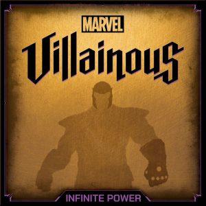 Marvel Villainous
