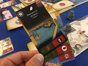Philosophia Floating World Cards