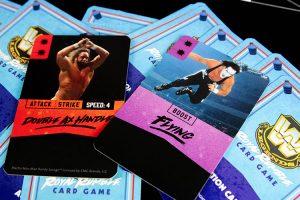 Royal Rumble Cards