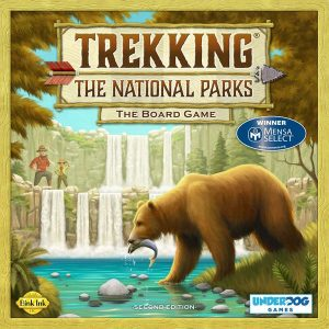Trekking: The National Parks