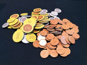 Villagers Coins