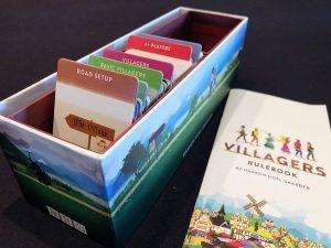 Villagers Box