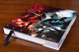 Warhammer 40k Indomitus Core Book