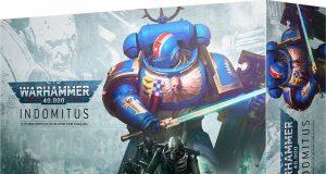 Warhammer 40k Indomitus