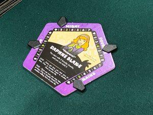 Scooby-Doo! Betrayal at Mystery Mansion Character