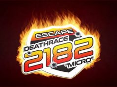 Escape Deathrace 2182: Micro