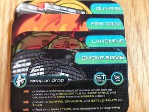 Escape Deathrace 2182: Micro Weapons