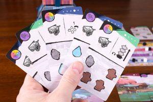 Four Gardens Cards