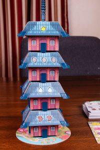 Four Gardens Tower