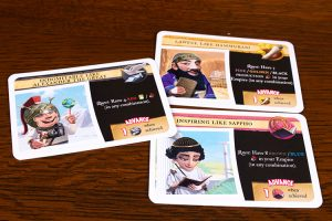 Imperial Settlers: Rise of the Empire Quests