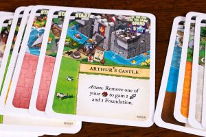 Imperial Settlers: Rise of the Empire Provinces