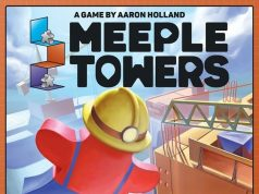 Meeple Towers