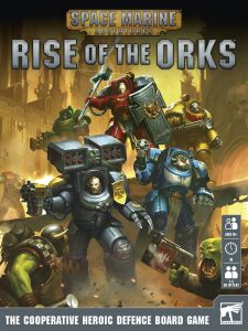 Rise of the Orks