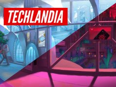 Techlandia Review