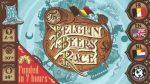The Belgium Beer Race