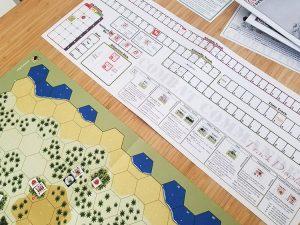 Combat Commander: Pacific Track