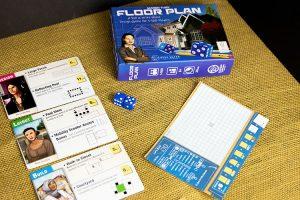 Floor Plan Components