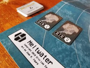 Meltwater Cards
