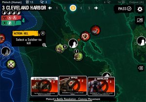 Neuroshima: Convoy Digital Battle