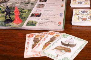 The Princess Bride Plot Cards