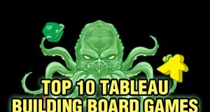 Top 10 Tableau Builders