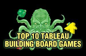 Top 10 Tableau Builders