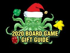 2020 Board Game Gift Guide