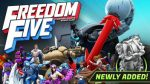 Freedom Five