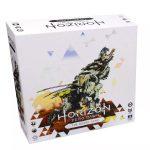 Horizon: Zero Dawn The Board Game