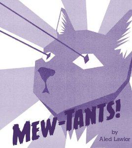 Mew-Tants