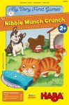 Nibble Munch Crunch