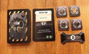 Reichbusters Components