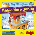 Rhino Hero Jr