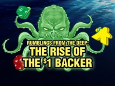 Rise of the $1 Backer