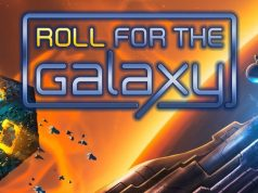 Roll for the Galaxy Digital