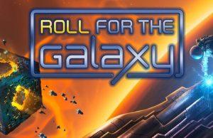 Roll for the Galaxy Digital