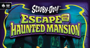 Scooby-Doo Escape the Haunted Mansion