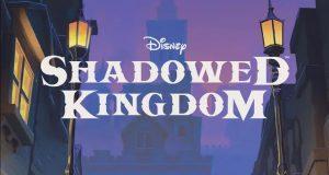 Shadowed Kingdom
