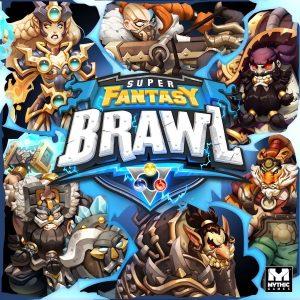 Super Fantasy Brawl