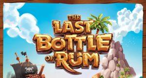 The Last Bottle of Rum