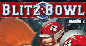 Blitz Bowl Season 2