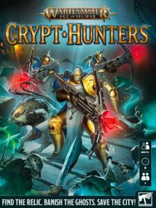 Crypt Hunters