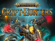 Crypt Hunters
