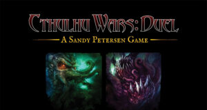 Cthulhu Wars Duel