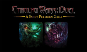 Cthulhu Wars Duel