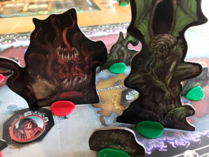 Cthulhu Wars Duel Great Old One