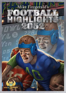 Football Highlights 2052